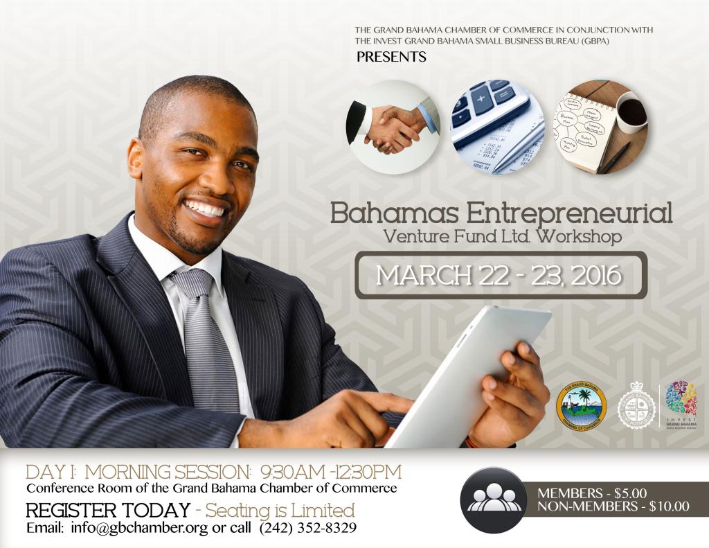 Bahamas Entreprenual Venture Fund
